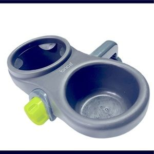 FREE Adjustable cup holder